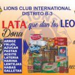 La Lata que dan Los Leones 2018-2019